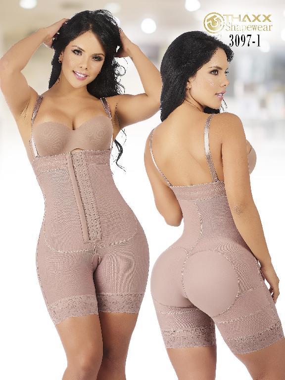 9907d657450b8 Faja Moda Colombiana Thaxx