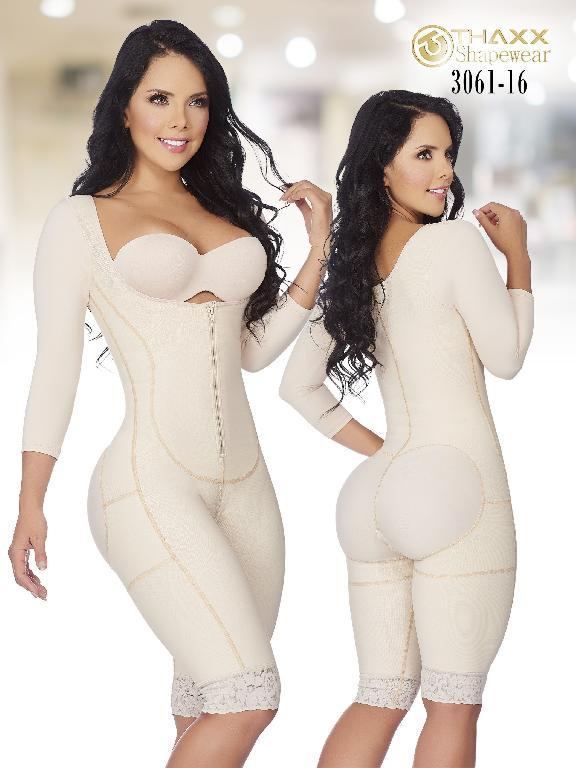 cffb72a5eede0 Faja Moda Colombiana Thaxx - Fajas Thaxx