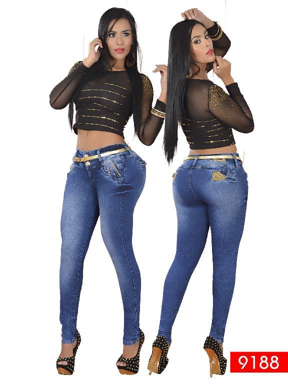 Jeans Levantacola Colombiano Osheas Jeans Levantacola Colombiano Osheas